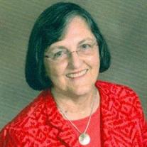 Doris Isabell Brown Wright