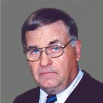 Howard Jerome Farmer