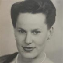 Jeanne Abbott Turner