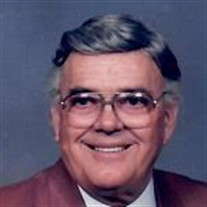 "William J ""Bill"" Reynolds"