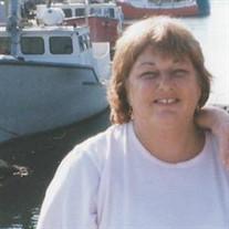 "Patricia ""Pat"" Jean Meloney"