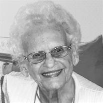 Juanita S. Pruitt