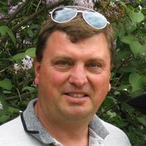 Michael J. Esposito