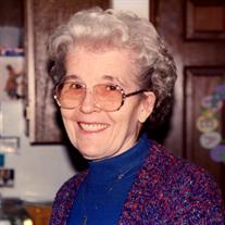 Mara Grubnich