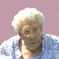 Gladys M.  Neal