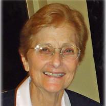 Virginia  M. Lyons, Ph.D.