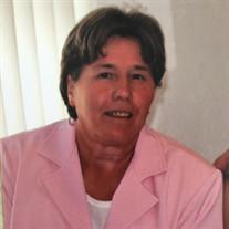 Mrs. Zorka Karac