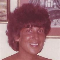 Jill Trabich