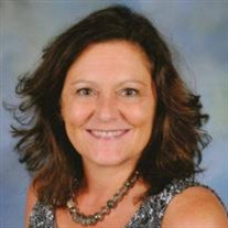 Sharon Marie Miller