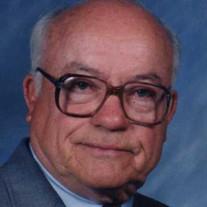 Earl Goen
