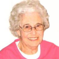 Lucy B. Osborne