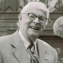 Dr. H. Ben Grace