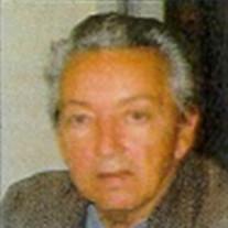 Joseph Stanley Kaczmarcyk