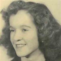 Barbara Mae Marlowe