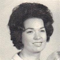 Betty Jean Grate