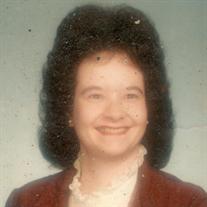 Christy A Hoppes