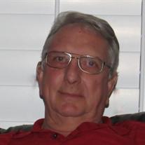 Martin Paul Hislop