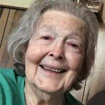 Dorothy Allison Vinson