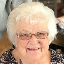 Dororthy Mae Sanborn