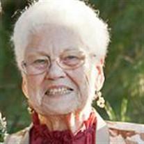 Sue Hitt Nesmith
