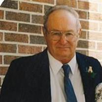 Earl Raymond Mathews