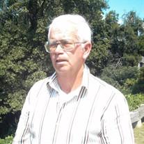 Russell Eugene Washburn