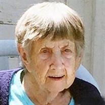 Gaella H. Pederson