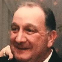 Laverne J. Lewis