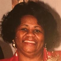 Mrs. Emma Jean Ganey
