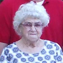 Ms. Dorothy Goodwill Allen