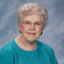 Marion L. Fox