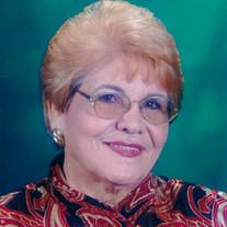 Ana Celia (Chelino) Ellin-Morales