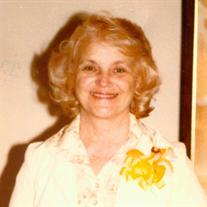 Ethel Marie Mittner