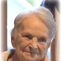Sophia Jean Fugate