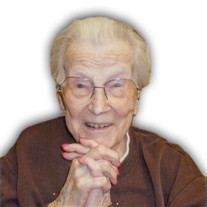 Olga Jane Huntley