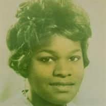 Barbara Jean Hargrow