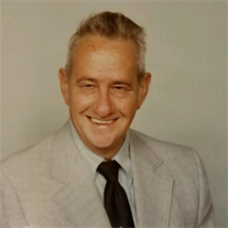 Mr. James Edward  Jones Sr.