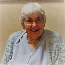 Rita  I. Westboe