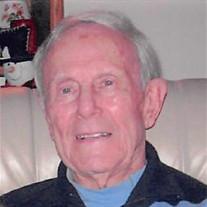 Walter John Garvue