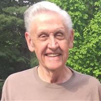 Dr. Vaughn D. Chambers
