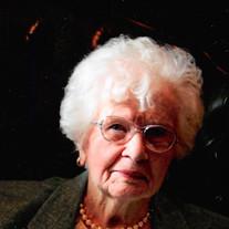 Anne M. Johnson