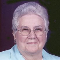 Ramona Evans Stiers Southard