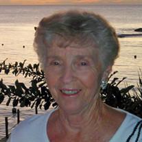 Edna Ellen Dubell