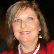 Wanda Rae Miller