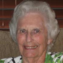 Marion Alice Riley