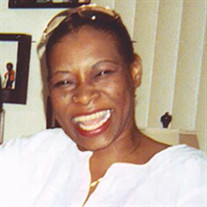 Ms. Alisha Michell Thompson