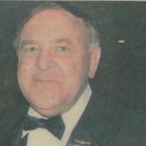 Capt. Paul Arthur Romanski USN, Ret.