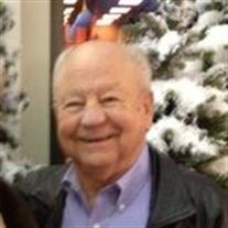 Larry Wayne Dean
