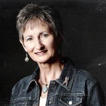 Mrs. Claudia Lynn Harris