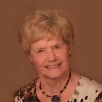 Elizabeth Louise Schwindel